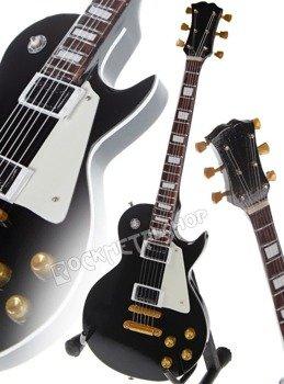 miniaturka gitary MADONNA - GIBSON LES PAUL BLACK