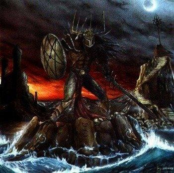 naszywka ABSU - THE SUN OF TIPHARETH