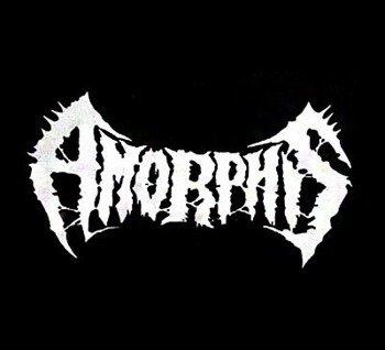 naszywka AMORPHIS