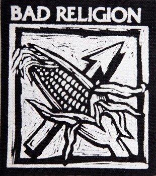 naszywka BAD RELIGION