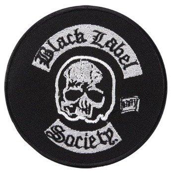 naszywka BLACK LABEL SOCIETY