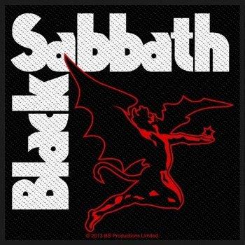 naszywka BLACK SABBATH - CREATURE