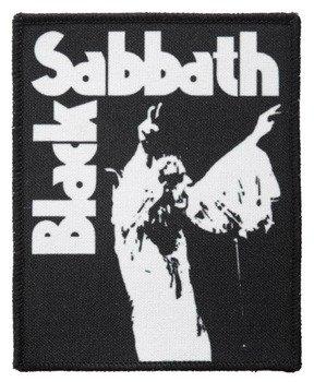 naszywka BLACK SABBATH - OZZY