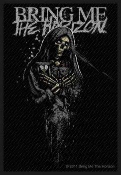 naszywka BRING ME THE HORIZON - DEATH