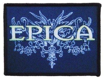 naszywka EPICA - LOGO