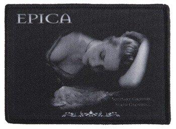 naszywka EPICA - SOLITARY GROUND....