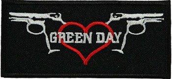 naszywka GREEN DAY
