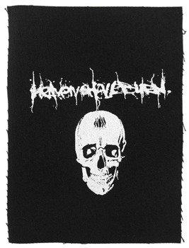 naszywka HEAVEN SHALL BURN - SKULL