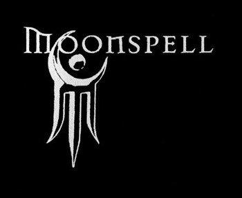 naszywka MOONSPELL