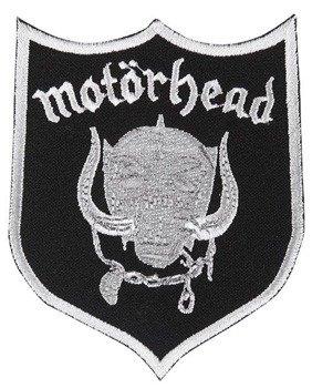 naszywka MOTORHEAD