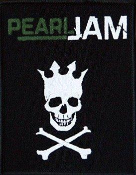 naszywka PEARL JAM