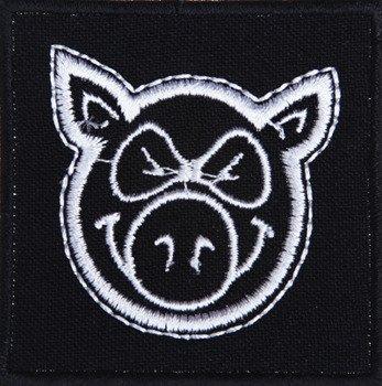 naszywka PIGGY