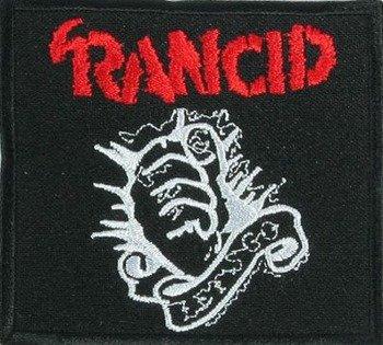 naszywka RANCID