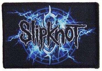 naszywka SLIPKNOT - LOGO
