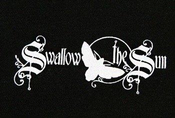 naszywka SWALLOW THE SUN