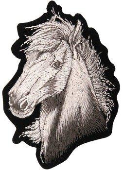 naszywka termiczna NATIVE AMERICAN - HORSE (EP.342)