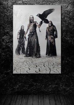 obraz na płótnie BEHEMOTH