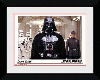 obraz w ramce STAR WARS - DARTH VADER