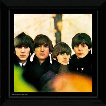 obraz w ramie THE BEATLES - FOR SALE