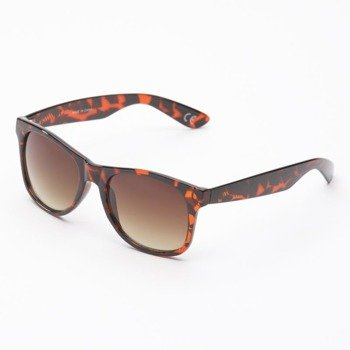 okulary VANS - SPICOLI 4 TORTOISE SHELL BROWN