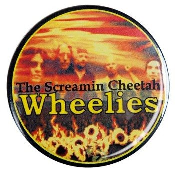 otwieracz THE SCREAMIN CHEETAH WHEELIES