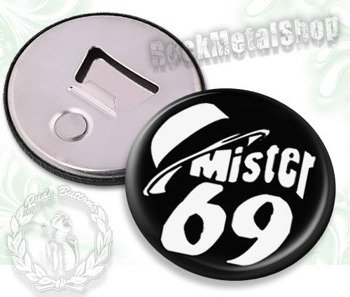 otwieracz do piwa MISTER 69