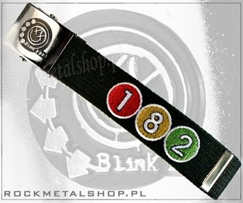 pas parciany BLINK 182 - DOTS