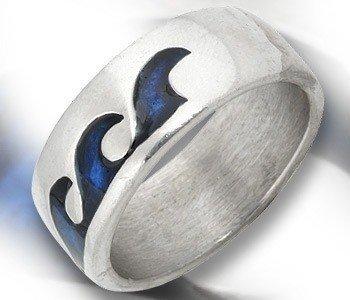 pierścień FALE