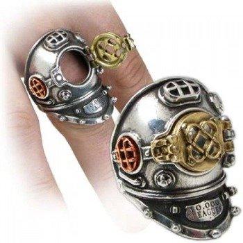 pierścień FATHOMS