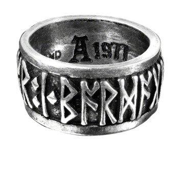pierścień RUNEBAND