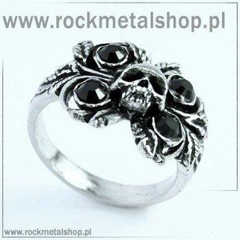 pierścień THE BRIDE OF CORINTH