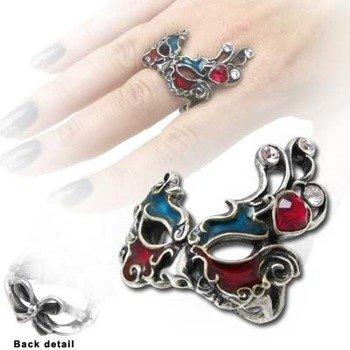 pierścień VENETIAN VANITY