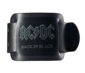 pieszczocha AC/DC - BACK IN BLACK