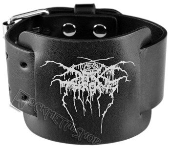pieszczocha DARKTHRONE - LOGO