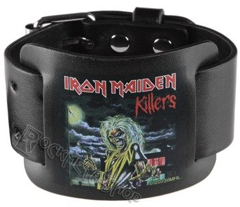pieszczocha IRON MAIDEN - KILLERS