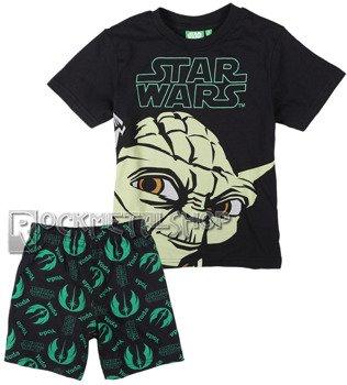 piżama dziecięca STAR WARS - YODA