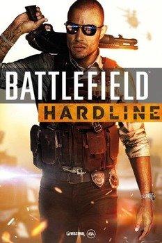 plakat BATTLEFIELD HARDLINE - SHOTGUN