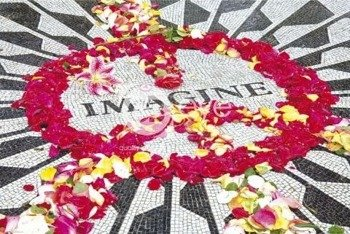 plakat IMAGINE