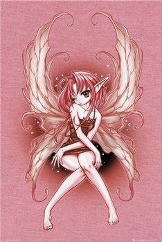 plakat ROSE FAIRY