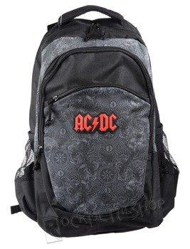 plecak AC/DC - LOGO