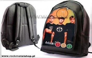plecak BLINK 182 - BAND