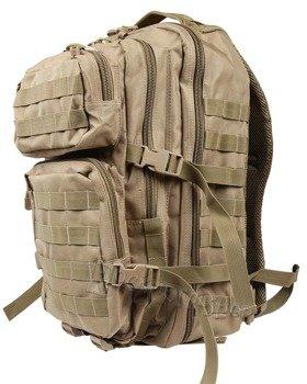 plecak taktyczny US COOPER camel, 36 litrów