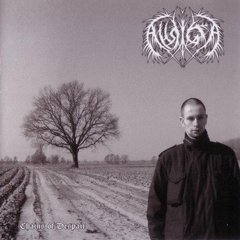 płyta CD: AURIGA (GER) - CHAINS OF DESPAIR