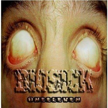 płyta CD: BIOSICK - ONEELEVEN