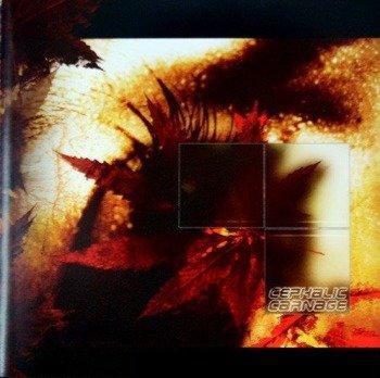 płyta CD: CEPHALIC CARNAGE - CONFORMING TO ABNORMALITY