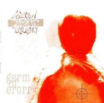 płyta CD: CEREBRAL TURBULENCY - GERM OF ERROR