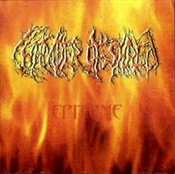 płyta CD: CHAMBER OF SHRED - EPITOME