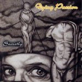 płyta CD: DYING PASSION - SECRETLY