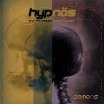 płyta CD: HYPNOS (CZE) - DEMONS