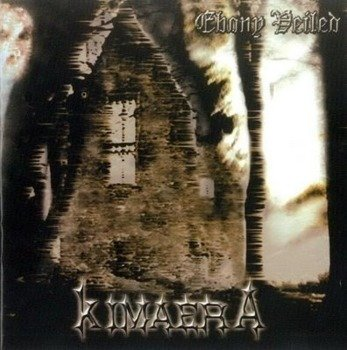 płyta CD: KIMAERA - EBONY VEILED